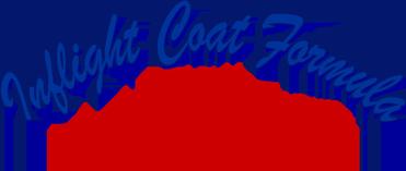 Inflight Coat Formula